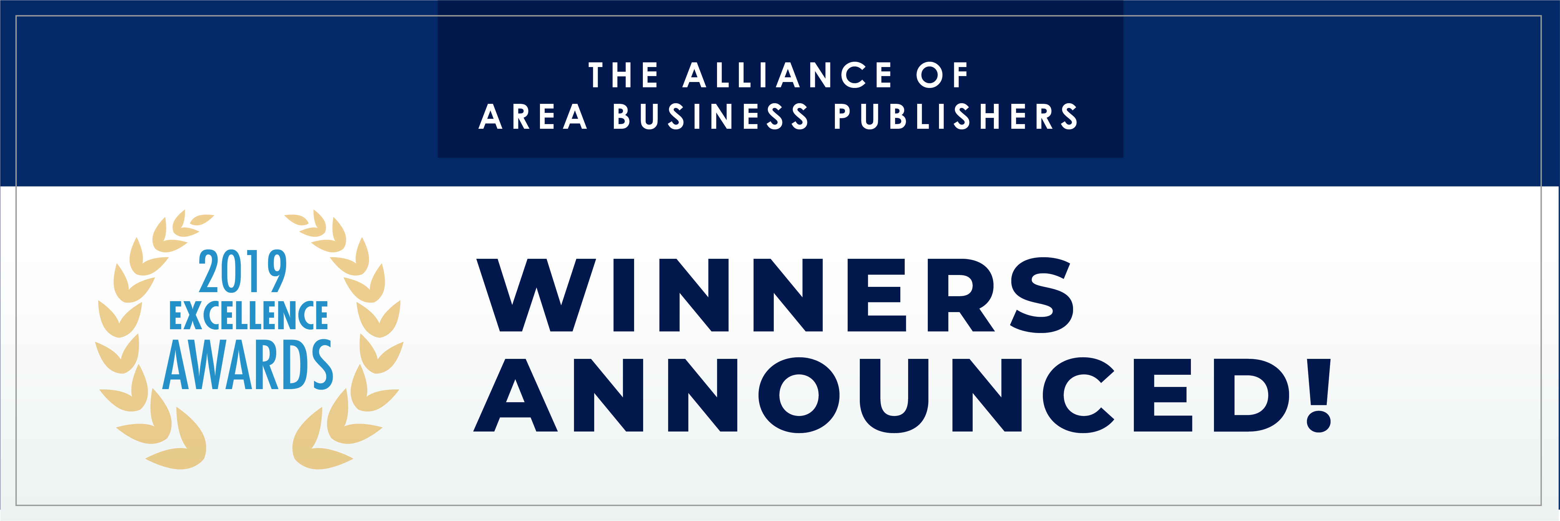 The Alliance of Area Business Publishers